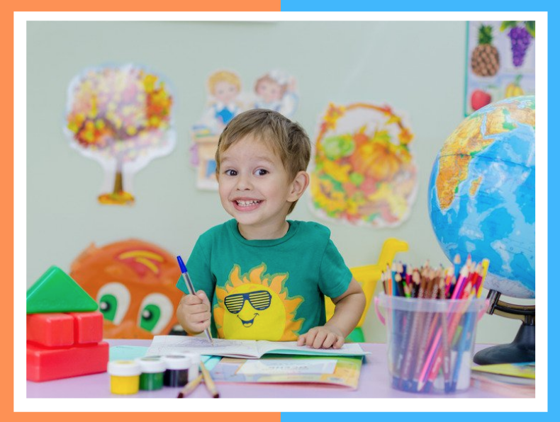 Spanish classes for nurseries