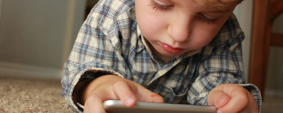 tips to limit children's screen time